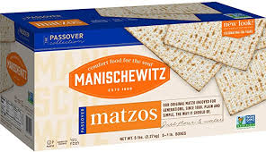 Manischewitz Passover Matzos 5 - 1 lb Box: Amazon.ca: Grocery